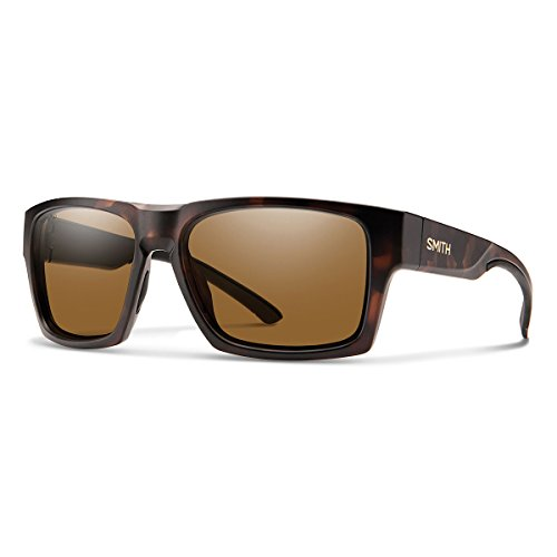 Smith Outlier 2 XL ChromaPop Polarized Sunglasses, Matte - Glasses Smith Mens