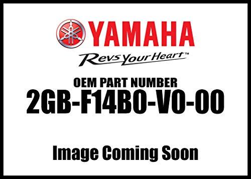 Yamaha Enduro Skid Plate, Genuine OEM ATV/Motorcycle/Watercraft/Snowmobile Part, [Fs] (Snowmobile Skid Plates)