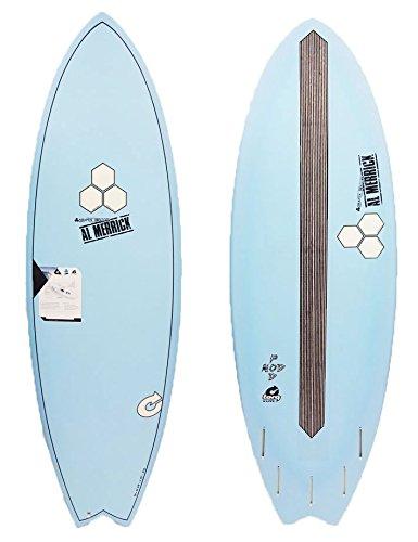 【楽天カード分割】 TORQ 5'10 SurfBoard トルク AL サーフボード MOD POD MOD 5'10 [ALL BLUE] AL MERRICK アルメリックサーフボード B07CJ7NT59, ミラクルひろば:5485bee4 --- ciadaterra.com