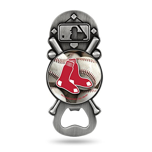 - MLB Boston Red Sox Party Starter Bottle Opener
