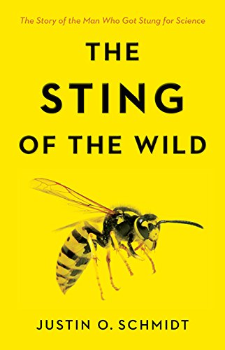 The Sting of the Wild cover