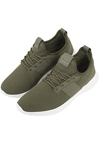 Blanco Light Advanced Runner Urban Oliva Shoes Classics gUx1n