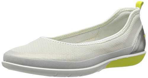 ECCO Women's Women's Sense Light Ballerina Fashion Sneake...