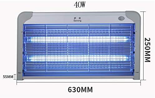 Germicida de la lámpara de luz UV Desinfección Esterilización ...