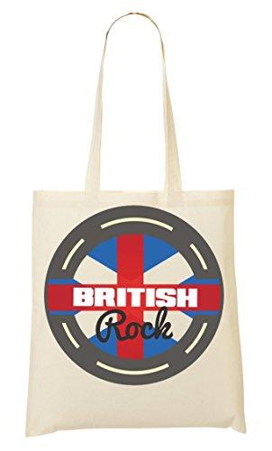 British Tout Fourre Rock Sac Provisions Sac À pSqpr60w