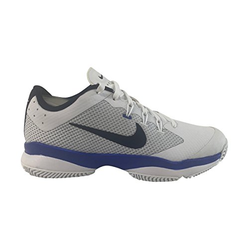 Ultra White Chaussures NIKE Binary de Blue mega Blue Fitness WMNS Zoom Air Femme twwSTH