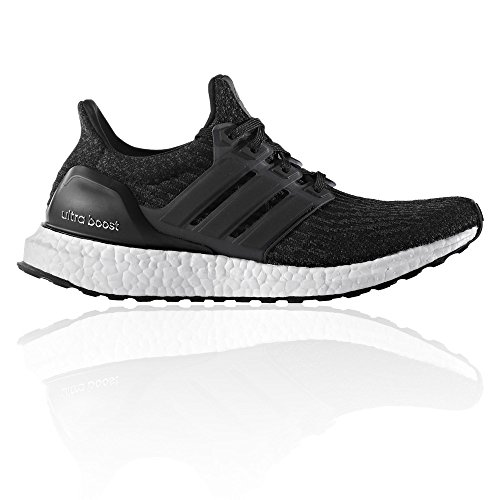 Adidas Ultra Boost Women's Running Shoes - 9 - Black by adidas