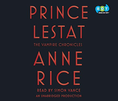 Prince Lestat Anne Rice product image