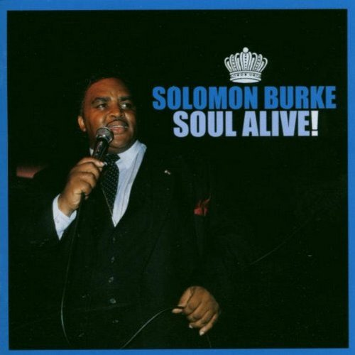 UPC 011661216723, Soul Alive! [2 CD Remastered]