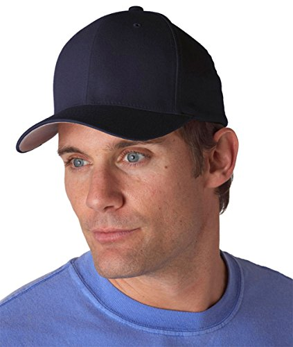 Mütze Xs marino Chaqueta Wooly azul oscuro Flexfit Flexfit Combed 4fIxdwU4q