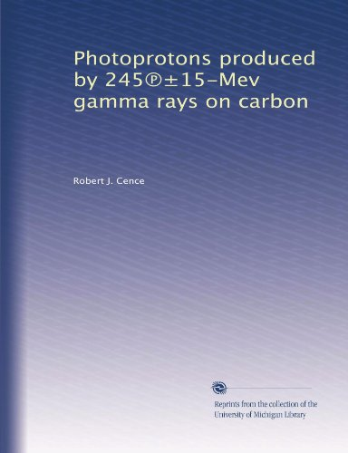 Photoprotons produced by 245?±15-Mev gamma rays on carbon