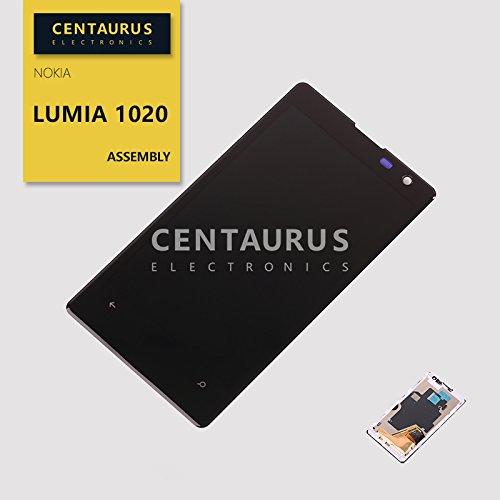 Nokia Touch Screen - Assembly For Nokia Lumia 1020 4.5