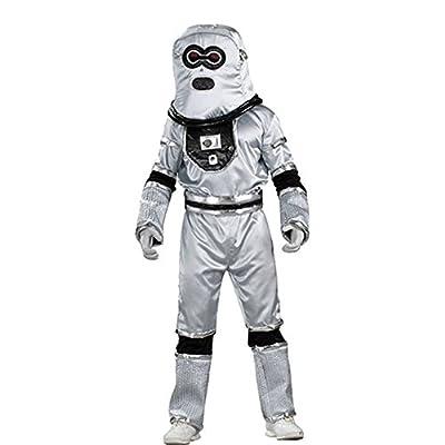 Forum Novelties Robot Costume for Children - Large: Toys & Games