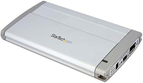 3,5 pulgadas plata USB 2.0 SATA externo HDD HD duro unidad