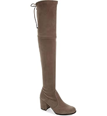 ece6af411d7c Amazon.com  Stuart Weitzman Tieland Over The Knee Boot