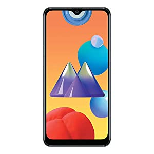 Samsung Galaxy M01s (Grey, 3GB RAM, 32GB Storage) with No Cost EMI/Additional Exchange Offers