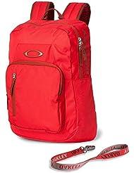 Oakley Mens Works Pack 20L + Lanyard Backpack