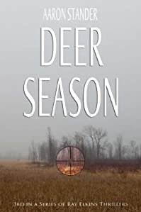 Deer Season by Aaron Stander ebook deal