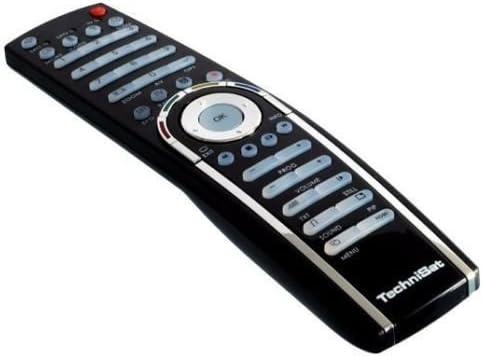 Technisat Digicorder HD S2 Plus 500 GB Elektronik & Foto ...