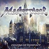 Colors Of Conflict<完全版> (カラーズ・オブ・コンフリクト<完全版>)