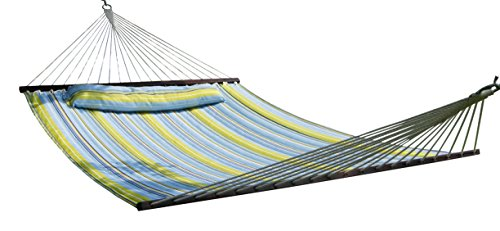 Oversized Quilted Hammock