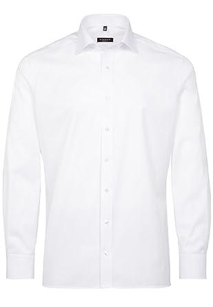 Hemd Klassische Herrenhemden ETERNA Herren Business Langarm