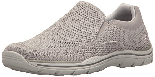 skechers-usa-mens-expected-gomel-slip-on-loafer-light-gray-11-m-us