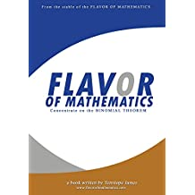 Concentrate on the Binomial theorem: Flavor Of Mathematics