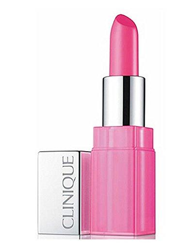 Clinique Pop Glaze Sheer Lip Color + Primer, No. 06 Bubblegum Pop, 0.13 Ounce ()