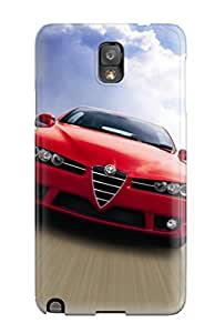 For FuFFsRH109bmjfk Alfa Romeo Brera 11 Protective Case Cover Skin/galaxy Note 3 Case Cover