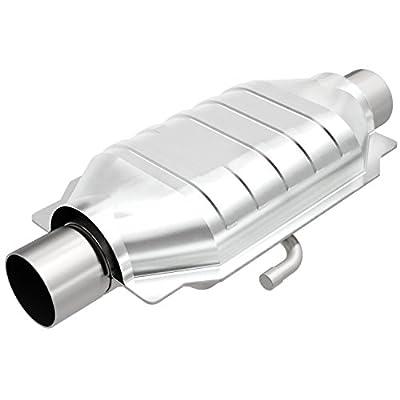 MagnaFlow 93519 Universal Catalytic Converter (Non CARB Compliant)