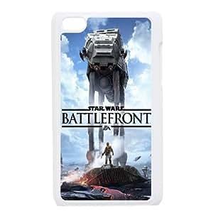 iPod Touch 4 Case White StarWars Battlefront LSO7917746