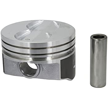 Engine Piston Sealed Power H345DCP 20