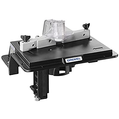 Dremel 231 Shaper/Router Table by Dremel