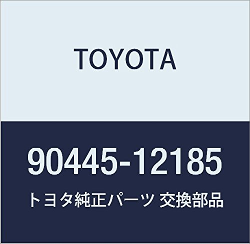 Toyota 90445-12185 Fuel Hose