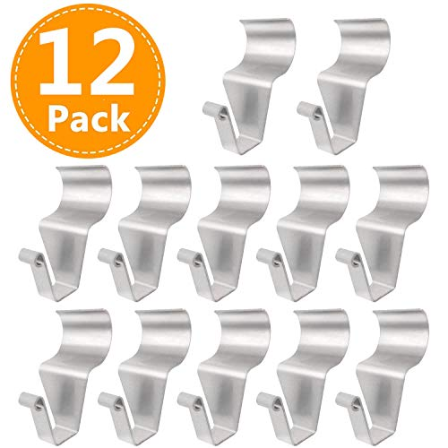 Outdoor Adhesive Christmas Light Clips in US - 8