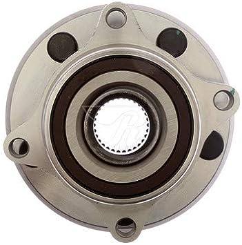 Raybestos 713297 Wheel Hub Assembly Wheel Hub Assembly