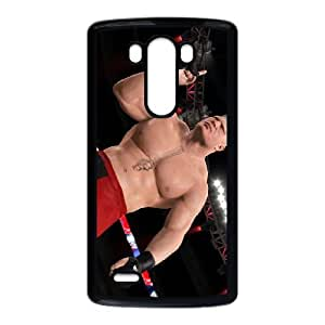WWE LG G3 Cell Phone Case Black WK5269362