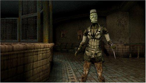 Amazon Com Silent Hill Origins Playstation 2 Artist Not