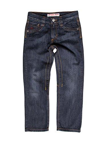 Carrera Jeans Pantalón Jeans Bambino 12 Oz Azul