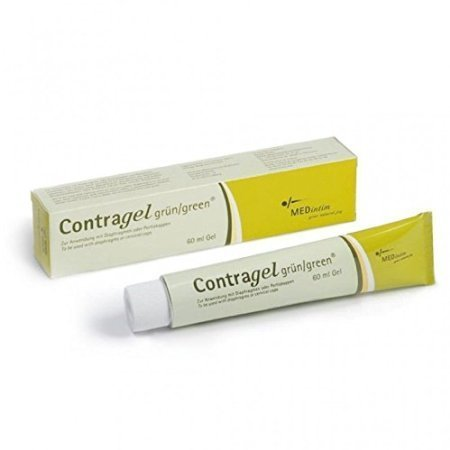 - ContraGel Green Contraceptive Gel 60ml