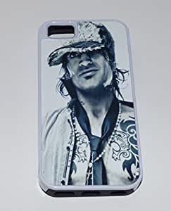 TOMMY LEE iphone 6 plus HEAVY DUTY 2 IN 1 CELLPHONE CASE