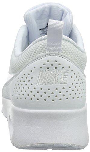 Max da Da Thea Bianco White Donna White Air Nike Corsa Scarpe Awq66B