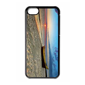 Winfors Boat Phone Case For Iphone 5C [Pattern-3]