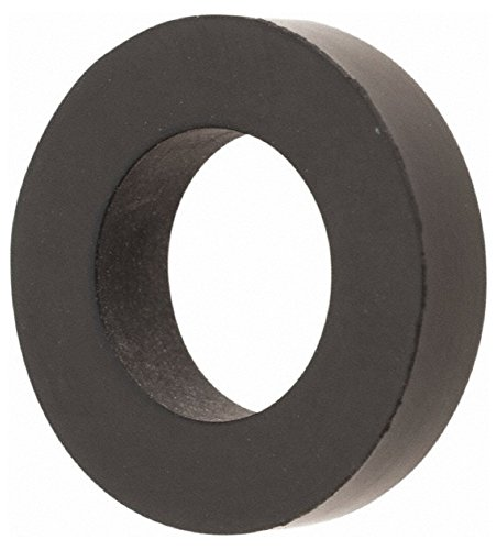 500-6, Air Chuck Accessories Type: Washer For Use With: Dual & Straight Head Chucks 10 Pack by Milton