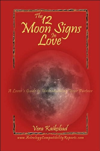 The 12 Moon Signs In Love: A Lover's Guide To Understanding Your Partner (Signs Of Woman In Love With Man)