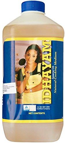 Idhayam Gingelly/Sesame Oil 1 Litre by Idhayam (Image #3)