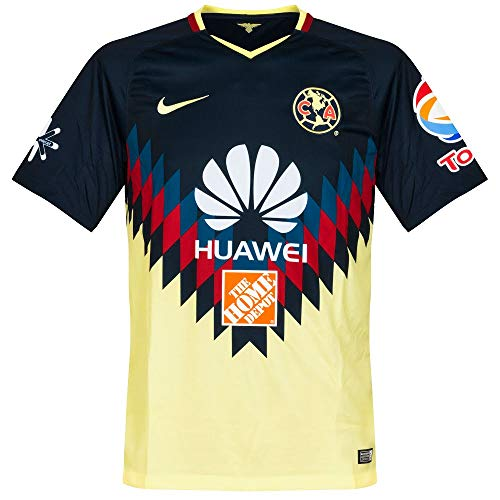 c3d824618 Club America Jersey - Trainers4Me