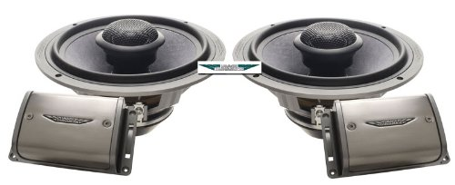 XS-65 Component Speaker System