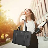 Laptop Tote Bag,15.6inch Laptop Purse Work Bag for